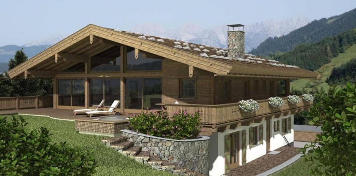 Prachtvilla-in-Kitzbuehel
